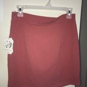 Skirts - Cloth skirt